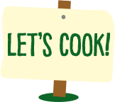 Let's Cook! Products