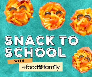 snack to school image