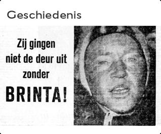 Geschiedenis Brinta