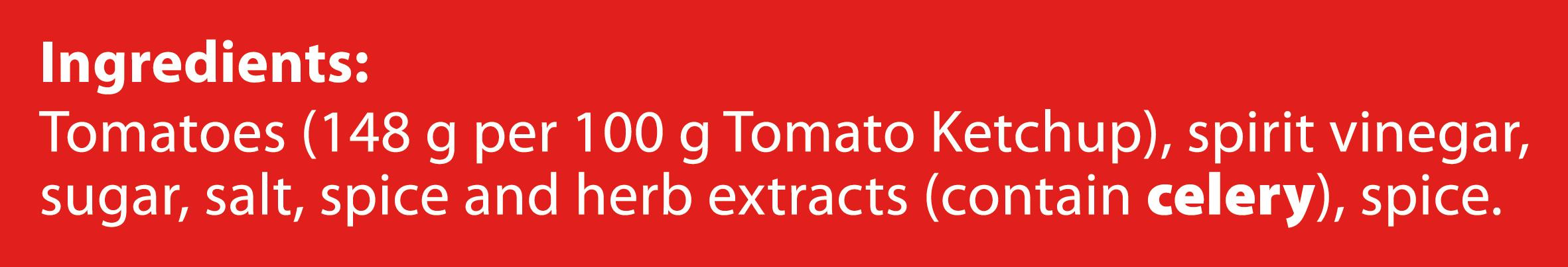 Heinz Tomato Ketchup 26ml Squeezme