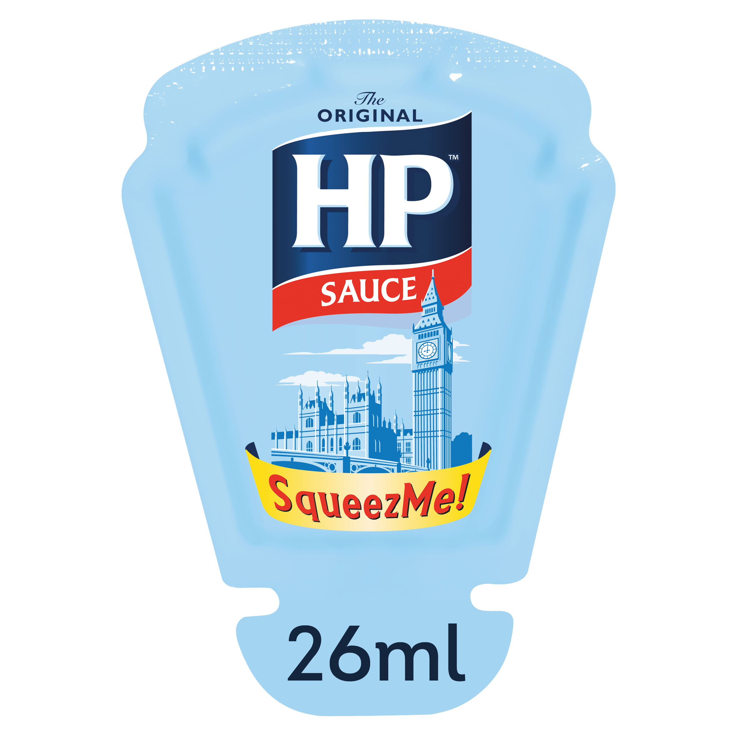 HP Original 26ml Squeezme image