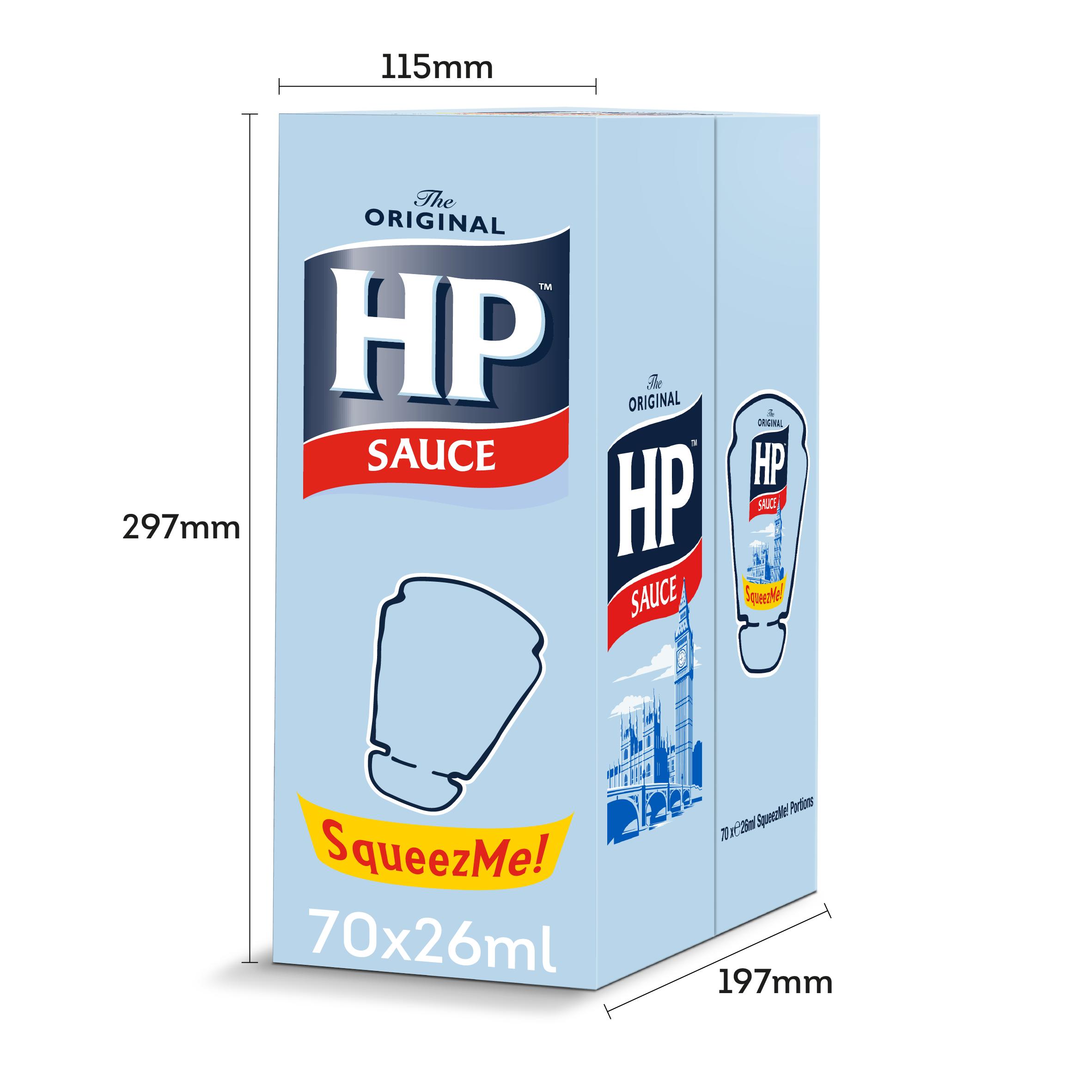 HP Original 26ml Squeezme
