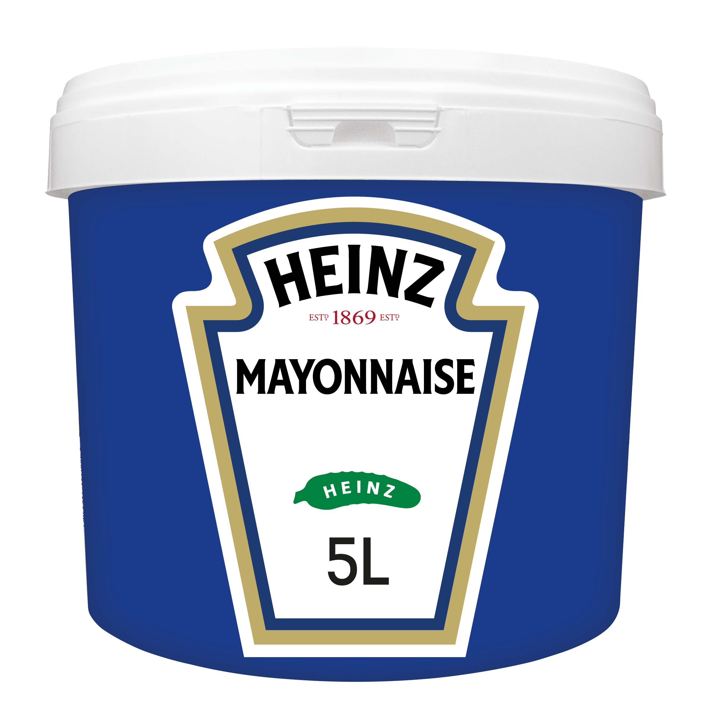 Heinz Mayonnaise 5L image