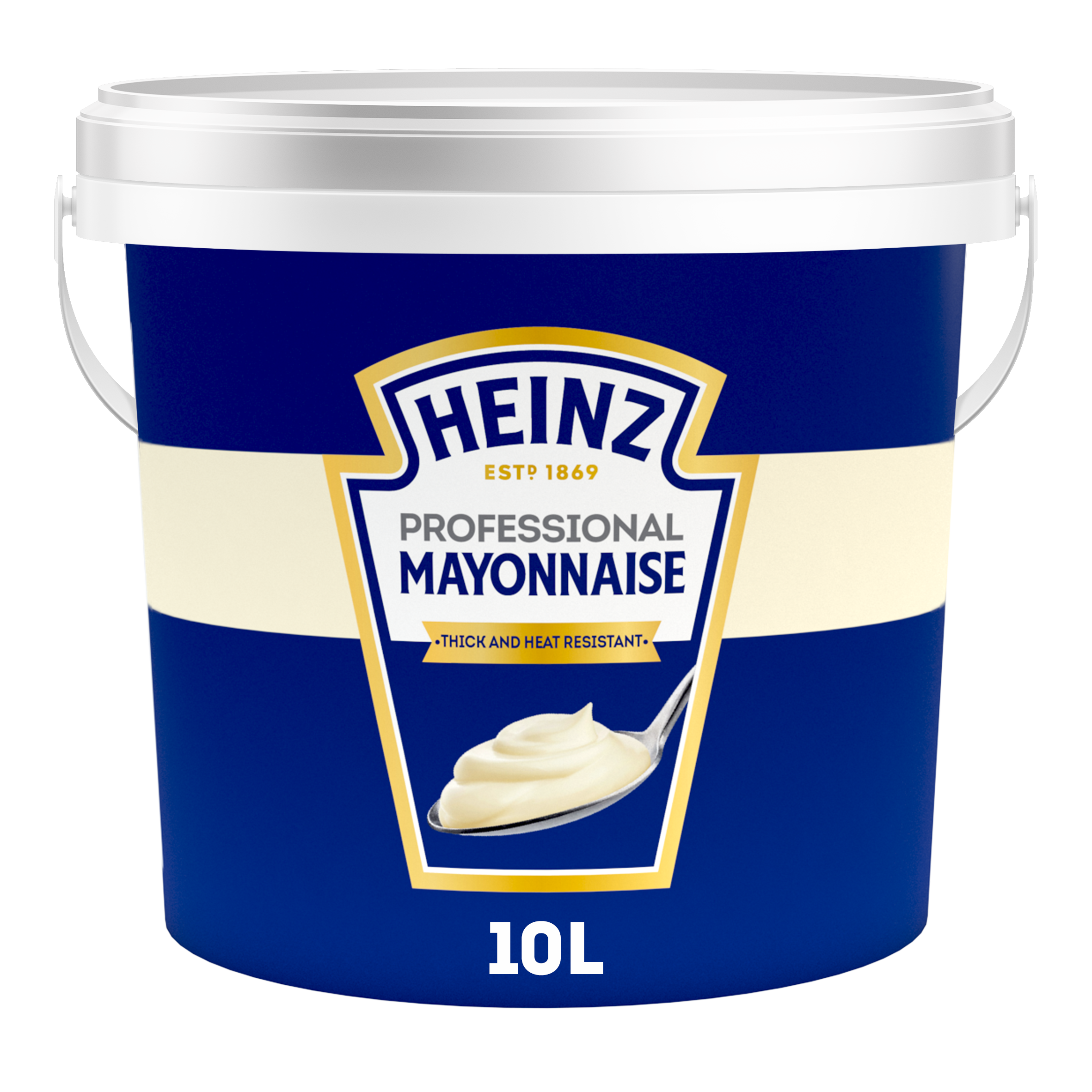 Heinz Professional Mayonnaise 10L image