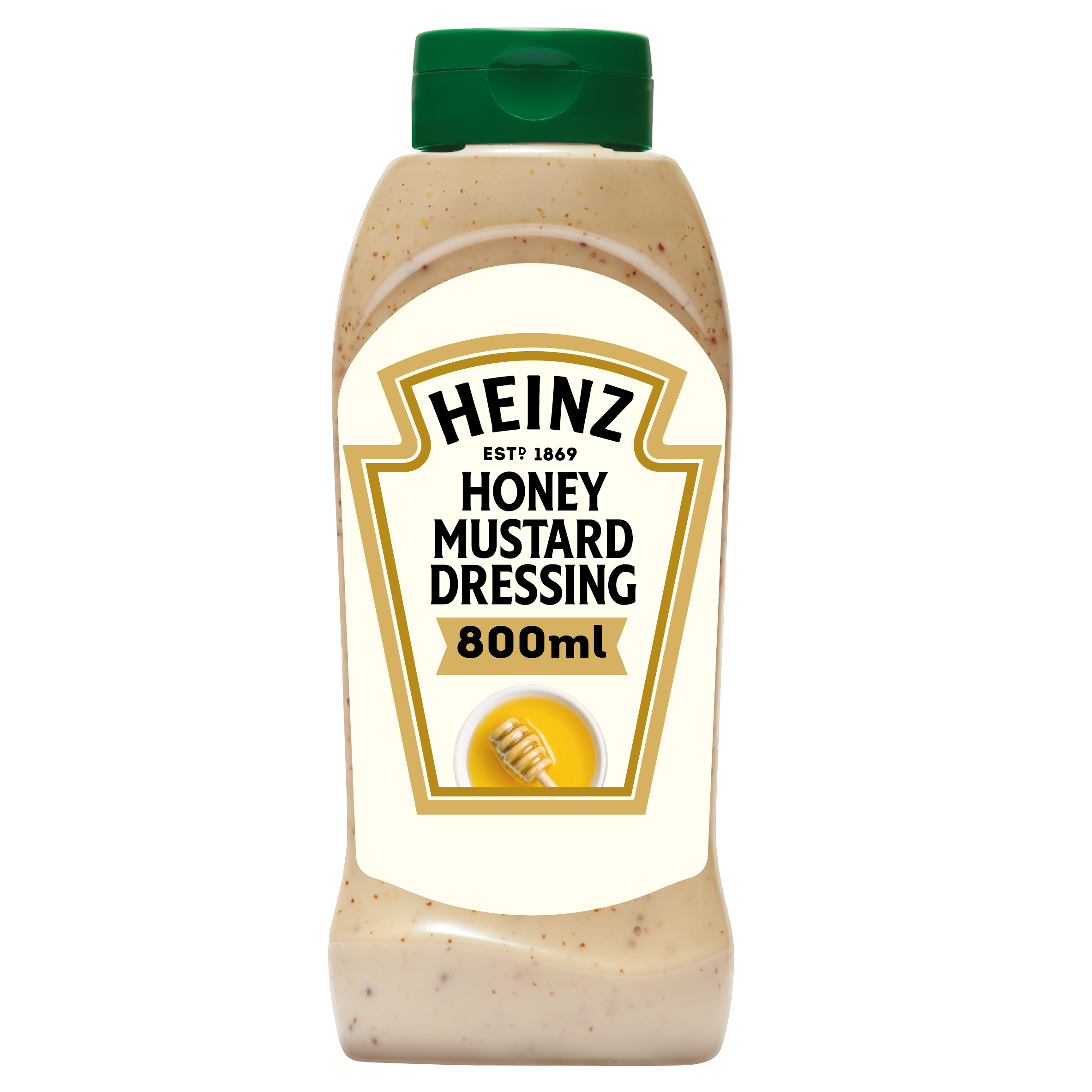 Heinz honey mustard800ml image