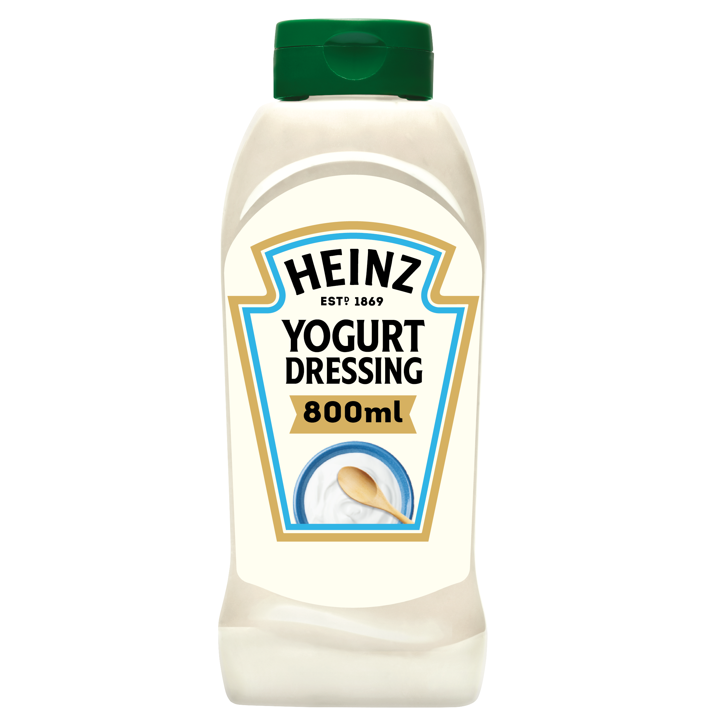 Heinz yoghurt dressing800ml