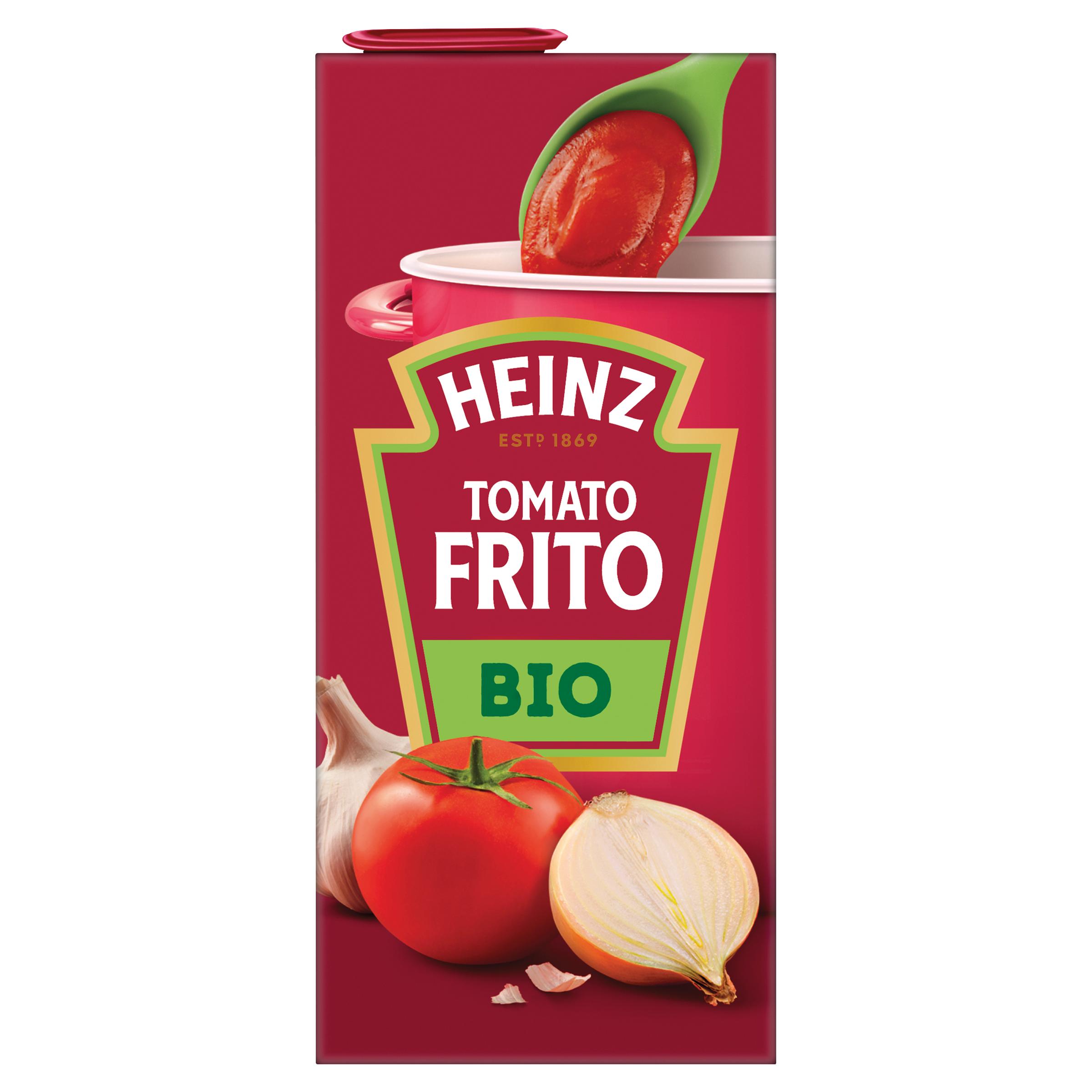 Tomato Frito Biologisch