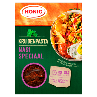 Nasi Speciaal image