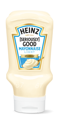 [Seriously] Good Light Mayonnaise