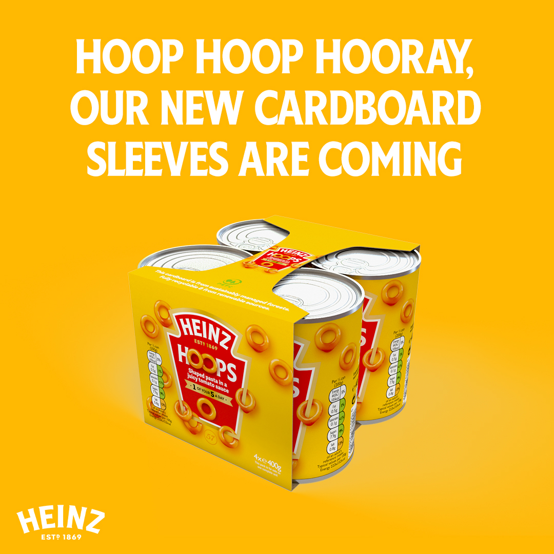 Multipack Hoops