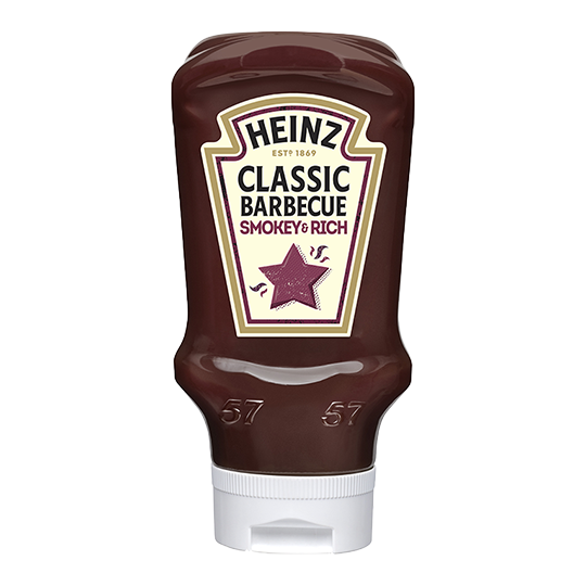 Classic Barbecue Sauce