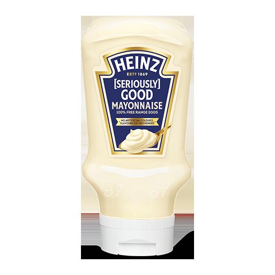 [Seriously] Good Mayonnaise