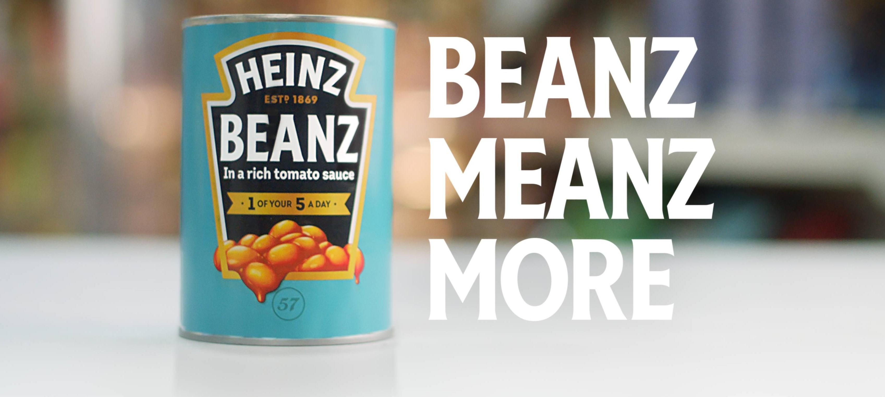Beanz Meanz More