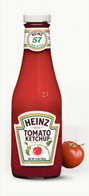 iloveheinz contest bottle