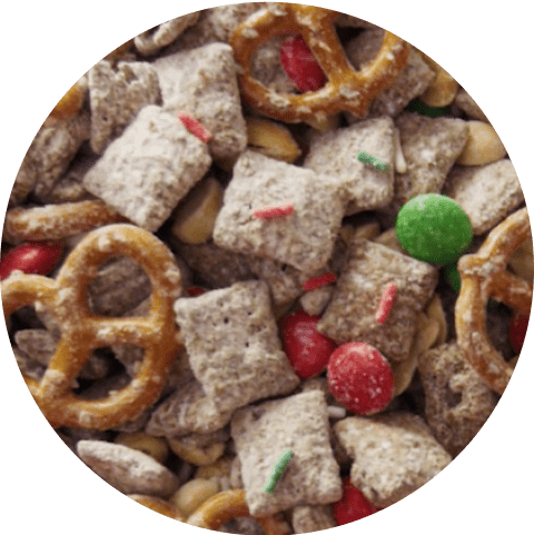 Dry Snack Mixes