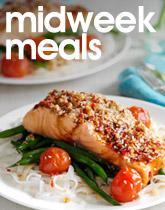 Mid Week Meals