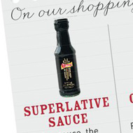 Amoy Special Selection Soy Sauce in the News