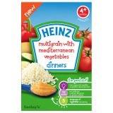 蔬菜穀物米糊