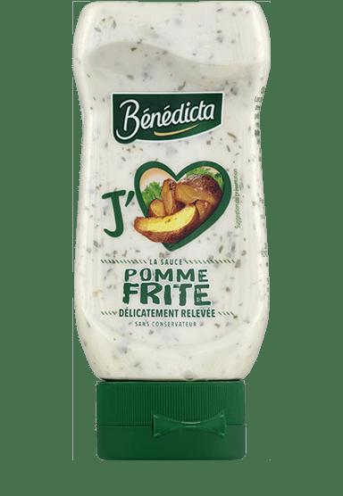 Sauce Pomme Frite