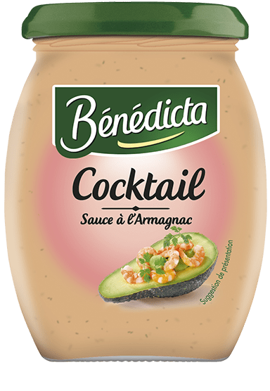 Sauce Cocktail
