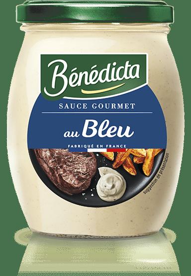 Sauce Gourmet au Bleu