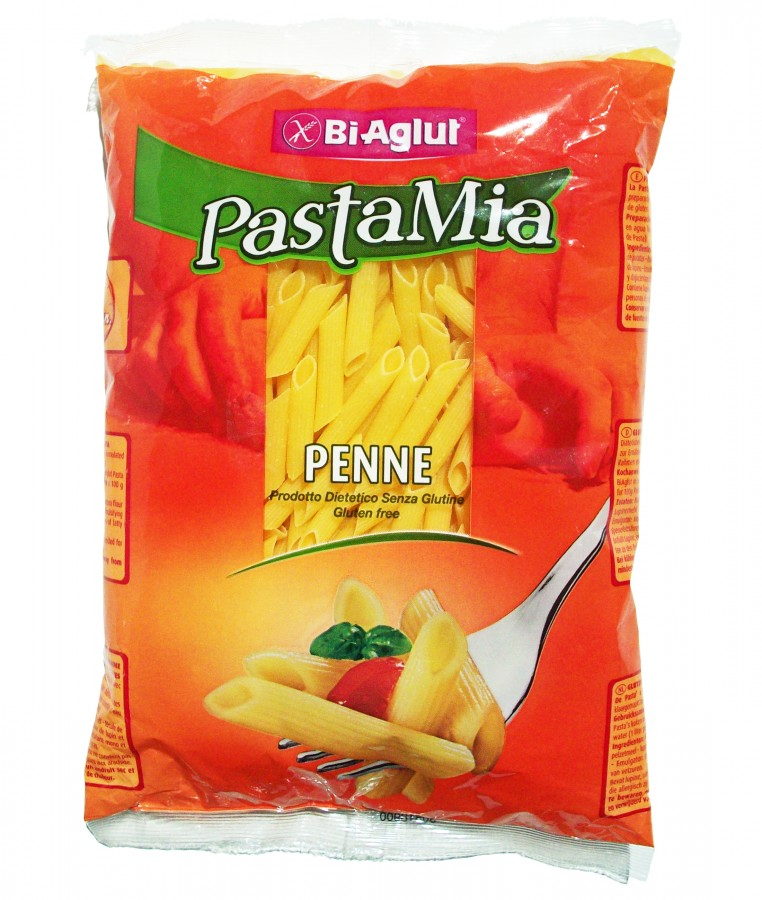 Penne image