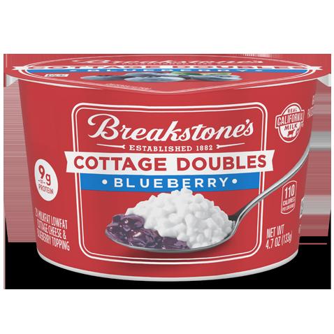2% - Cottage Doubles - Blueberry