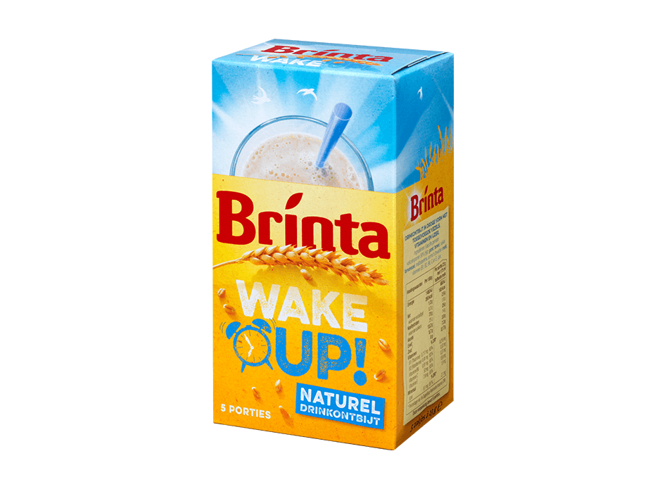 Brinta Wake Up! Naturel image