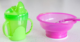 Equipped for mealtime: products you might need
