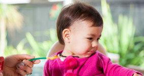 Fussy eaters: tips for making this work