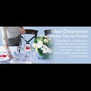 Ideas Decorativas - ¡Ideales Para las Fiestas!