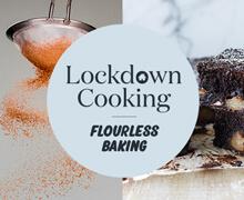 Flourless Baking