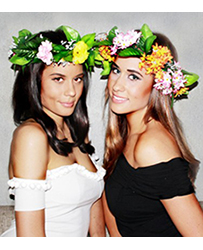 Julia & Libby bloggers