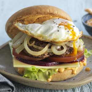 Kiwi Burgers