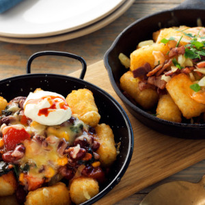 Loaded Hash Bites Two Ways
