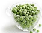My favourite - frozen peas