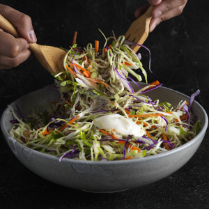 [SERIOUSLY] GOOD™ Homemade Coleslaw