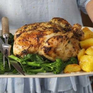 [SERIOUSLY] GOOD™ Roast Chicken