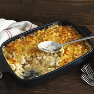 The Ultimate Mac Cheese