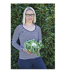 Eat Well NZ blogger