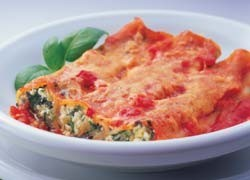 Easy Cannelloni