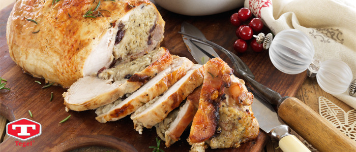 Free Range Boneless Turkey Roast