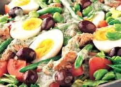 French Salad