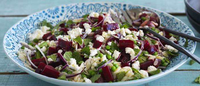 Kiwi Summer Salad
