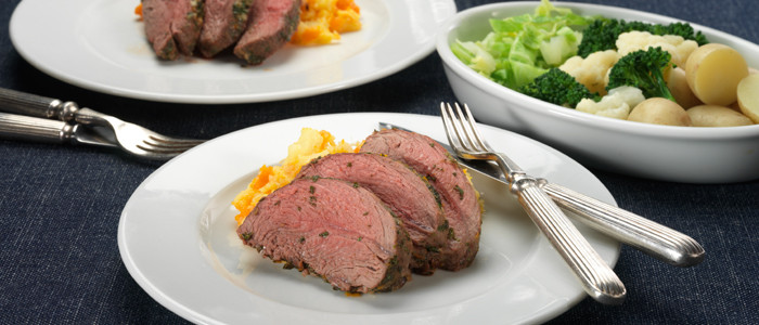 Mediterranean Lamb
