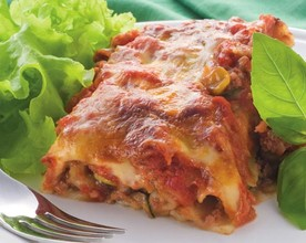 One Dish Cannelloni