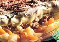 Quick Trifle