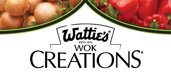 Wattie's Creations Header Tile