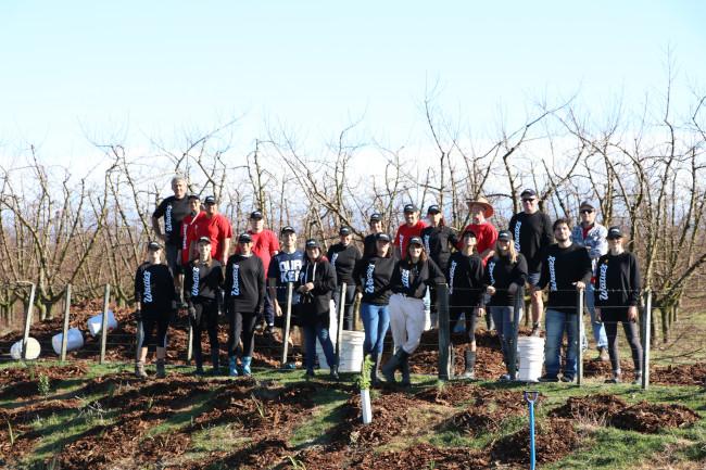 Riparian Planting 3