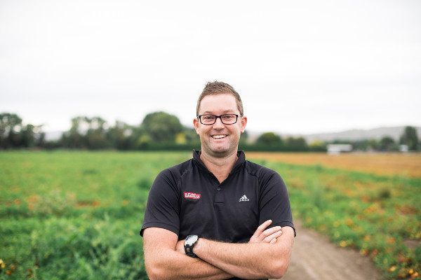 Tomato Grower Image